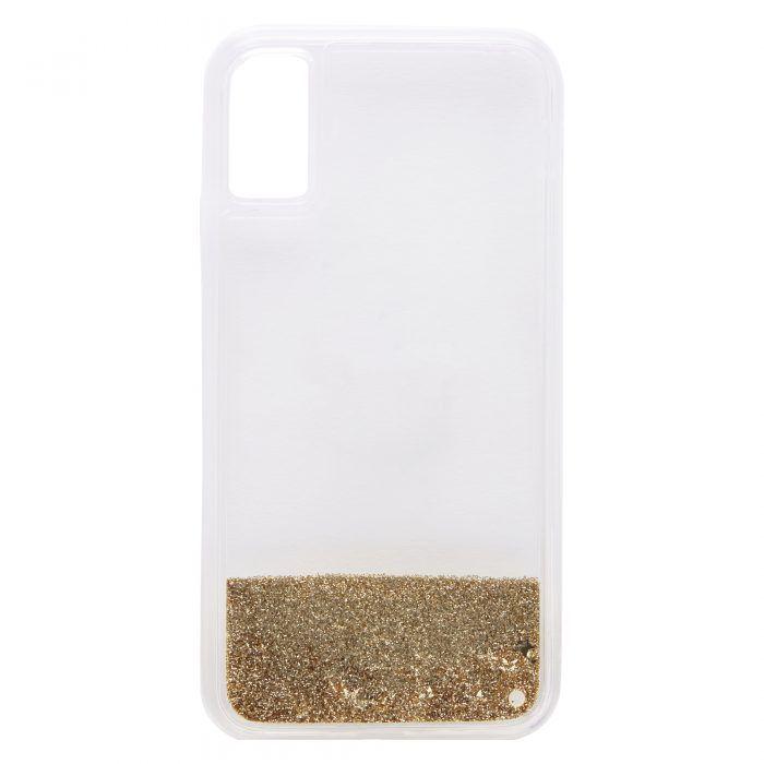 iPhone 7/8 Glitter Case - Blue