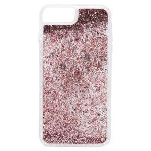 iPhone 7 Plus/8 Plus Glitter Case - Green