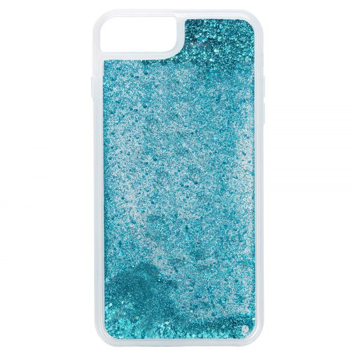 iPhone 7 Plus/8 Plus Glitter Case - Green