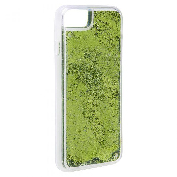 iPhone 7/8 Glitter Case - Green