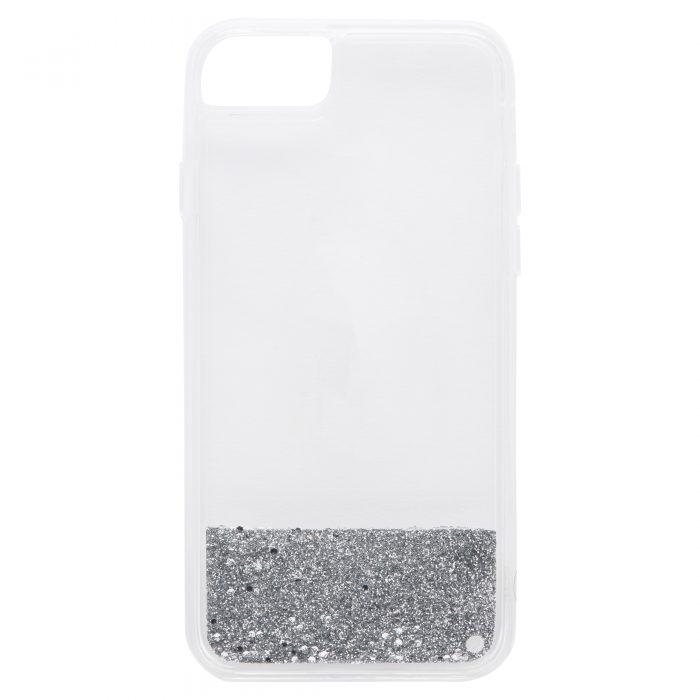 iPhone 7/8 Glitter Case - Gold