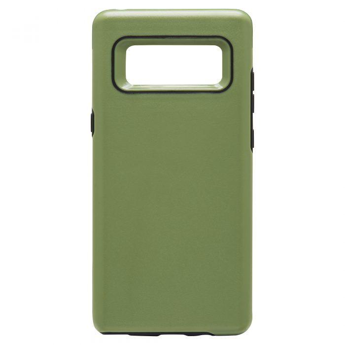 Samsung Note 8 Heavy Duty Case - Purple