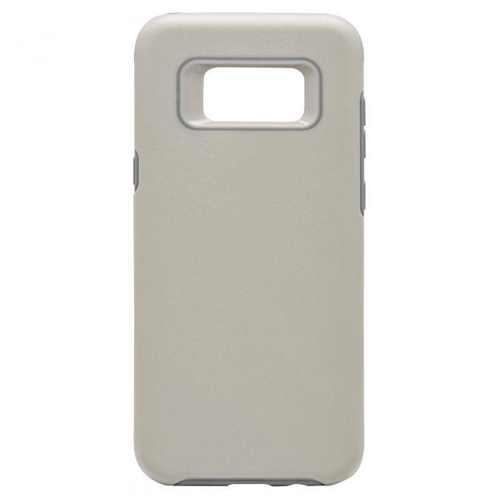 Samsung S8 Heavy Duty Case - Black