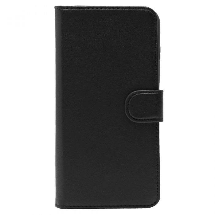 iPhone 7 Plus/8 Plus Leather Wallet Case- Nuud