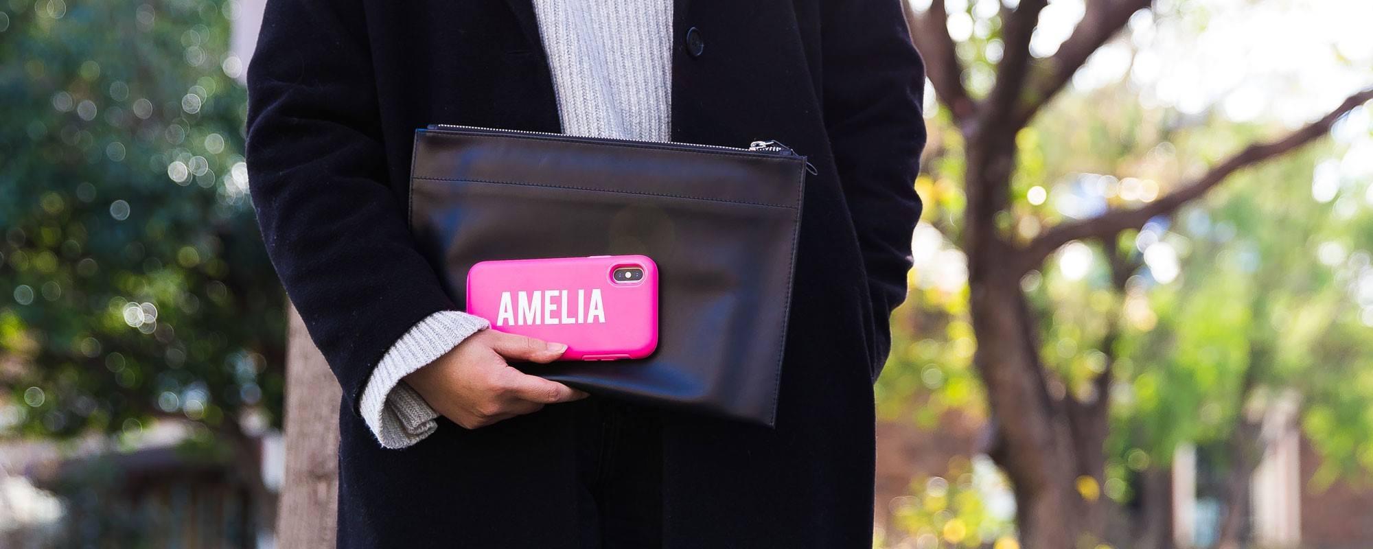 iPhone 6 Plus/6S Plus Heavy Duty Case – Aqua