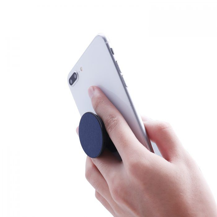 Phone Grips- Blue