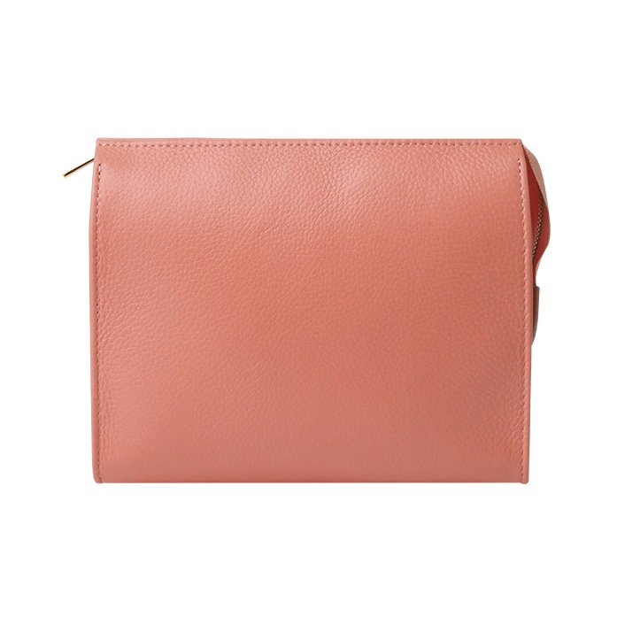 Cosmetic Case - Blush Nude