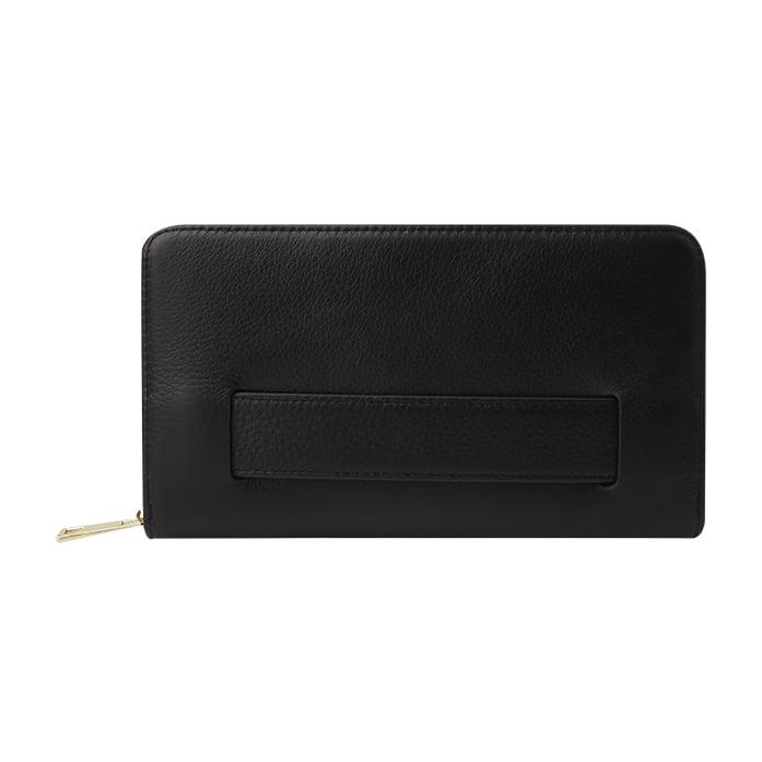 Lifestyle Wallet- Black