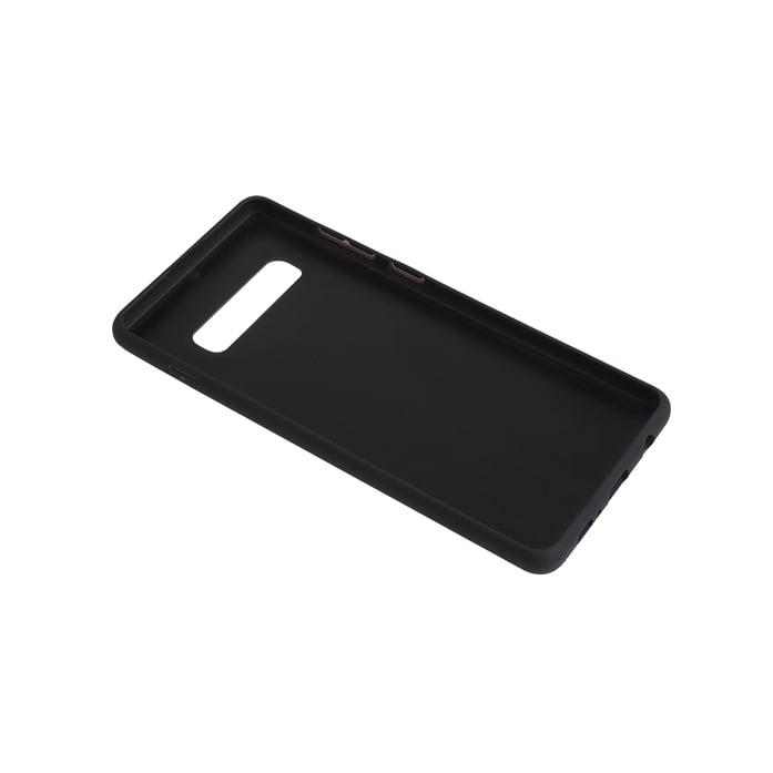 Samsung S10 Nappa Leather Case - Nuud