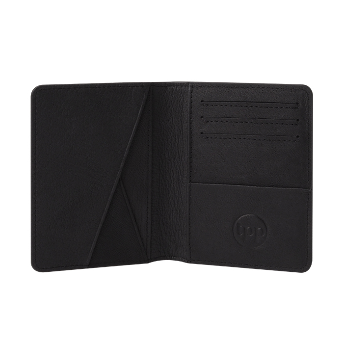 Classic Pouch- Black
