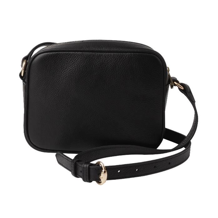 Cross Body Bag- Black