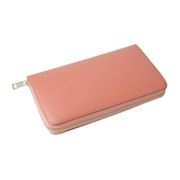 Lifestyle Wallet- Blush Nude