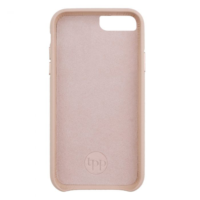 iPhone 7 Plus/8 Plus Letter Strap Case- Nuud