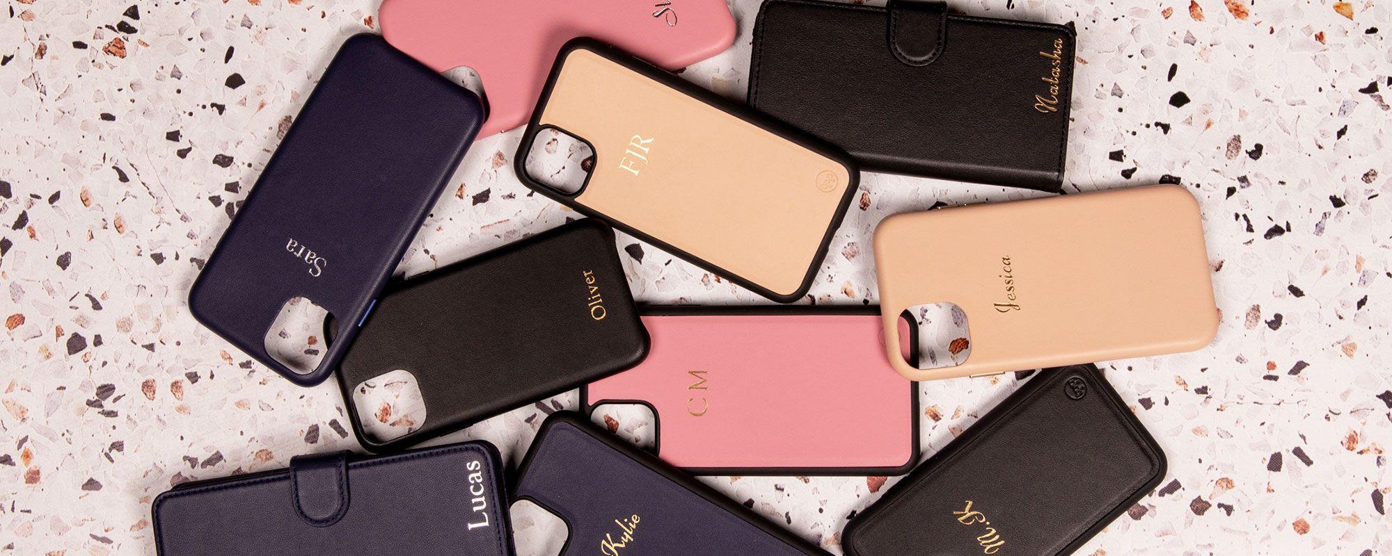 iPhone 11 Full Wrap Case – Black