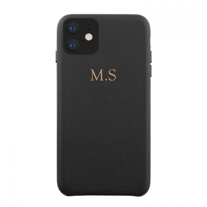 iPhone 11 Full Wrap Case - Black