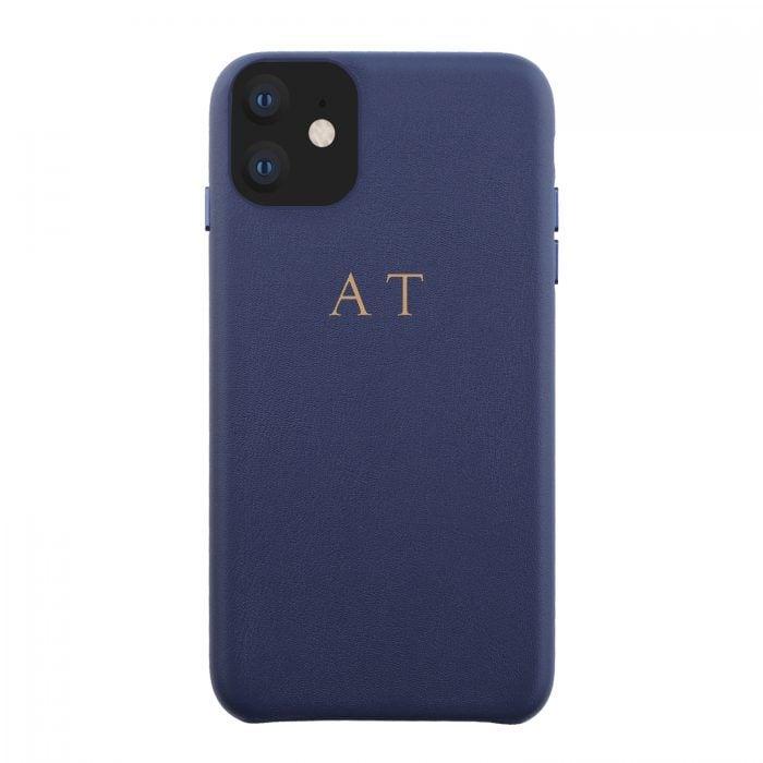 iPhone 11 Full Wrap Case - Blue