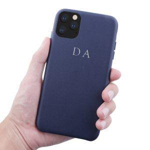 iPhone 11 Pro Full Wrap Case - Blue