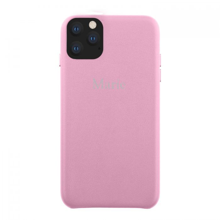 iPhone 11 Pro Full Wrap Case - Blue