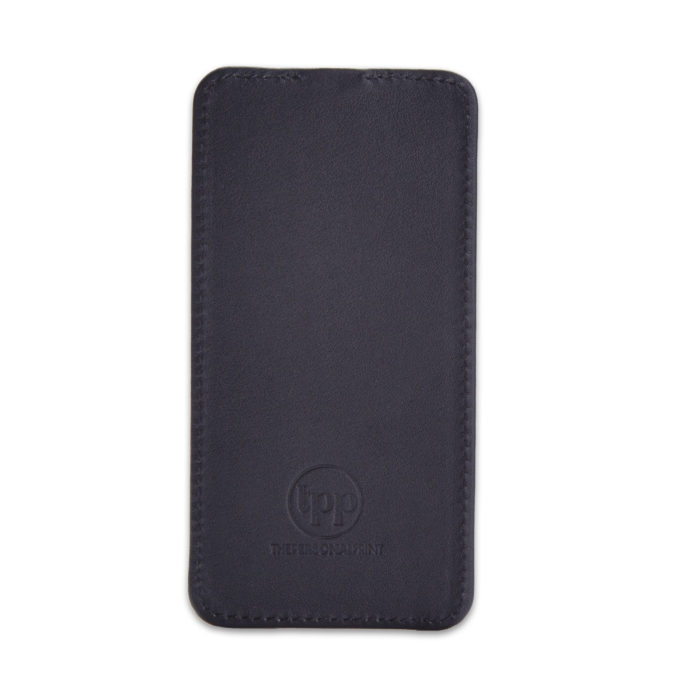 Wireless Charging Leather Pad- Black