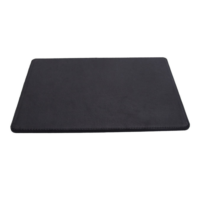 Wireless Charging Mouse Pad- Black
