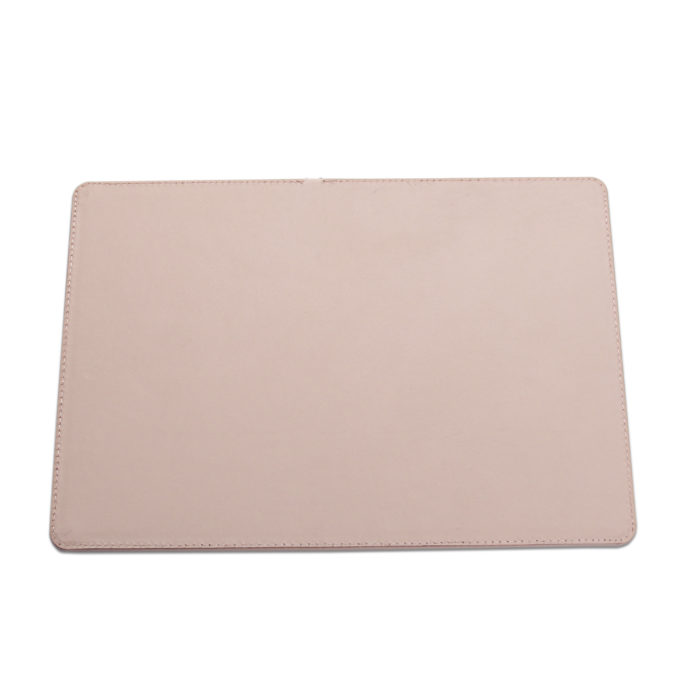 Wireless Charging Mouse Pad- Nude
