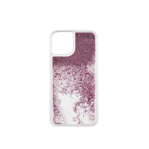 iPhone 11 Glitter Case - Rose Gold