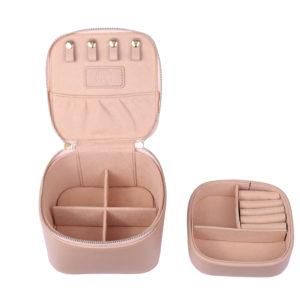 Jewellery Box- Nude