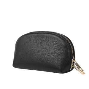 Cosmetic Case Small- Black