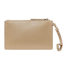 Small Classic Pouch- Nude