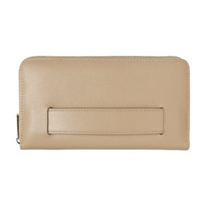 Lifestyle Wallet- Nude
