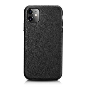 iPhone 11 Full Wrap Case - Grain Black