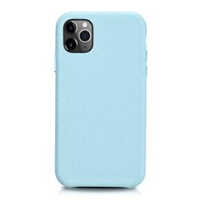 iPhone 11 Pro Full Wrap Case - Grain Aqua
