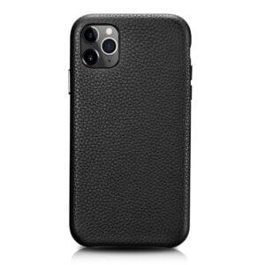 iPhone 11 Pro Max Full Wrap Case - Grain Black