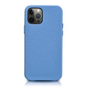 iPhone 12 Pro Max Full Wrap Case - Grain Blue