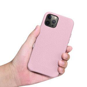 iPhone 12 Pro Max Full Wrap Case - Grain Pink