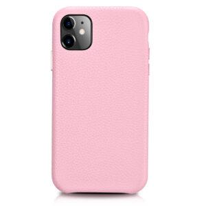 iPhone 11 Full Wrap Case - Grain Pink
