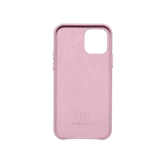 iPhone 12 Full Wrap Case - Grain Pink