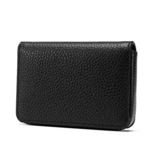 Business Card Holder- Black
