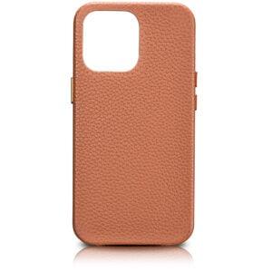 iPhone 13 Pro Max Full Wrap Case - Grain Brown