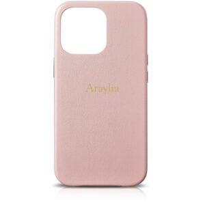 iPhone 13 Pro Max Full Wrap Case - Blush Nude