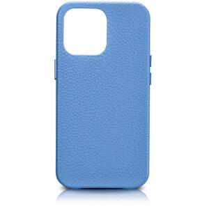 iPhone 13 Pro Max Full Wrap Case - Grain Blue