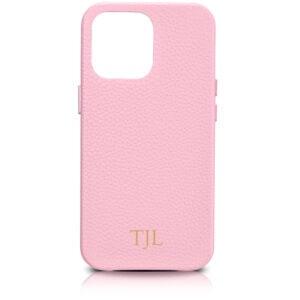 iPhone 13 Pro Max Full Wrap Case - Grain Pink